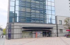 横浜の弁護士 横浜駅からの道順12
